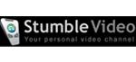 Stumble Video Logo