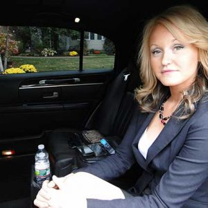 Women Corporate Traveler