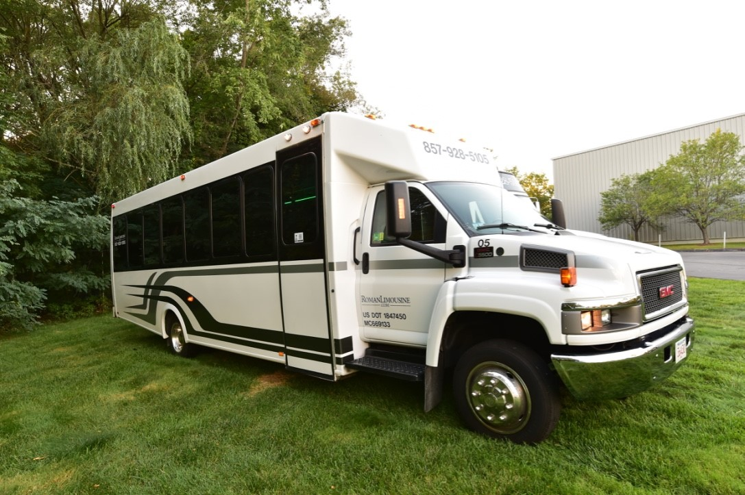 Club Party Bus Limo