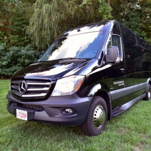 Mercedes-sprinter-mini-party-bus-exterior