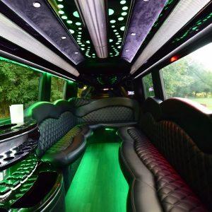 Mercedes-sprinter-mini-party-bus-interior