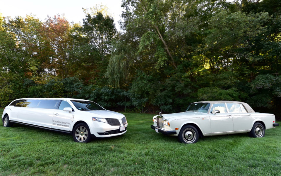 Rols-royce-clasic-car-wedding-and-lincoln