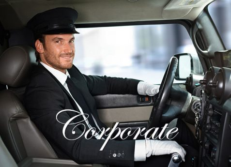 Corporate Limousine Rental Service