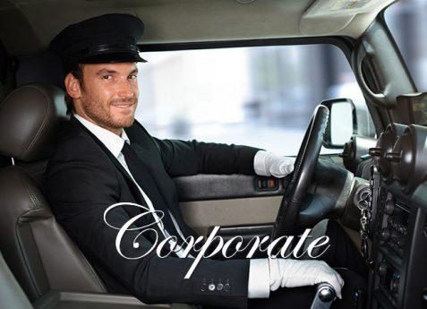 Chauffeur Corporate Limousine Service