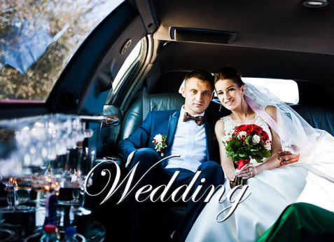 Wedding Limousine Rental Service