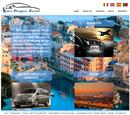 Rome chauffeur logo